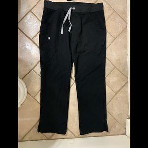 Figs Kade pants size Large